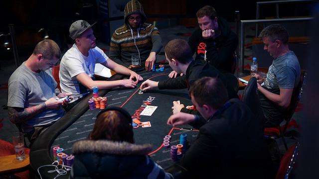 partypoker tournament