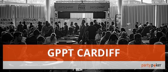 GPPT Cardiff