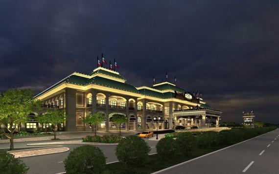 Sochi Casino