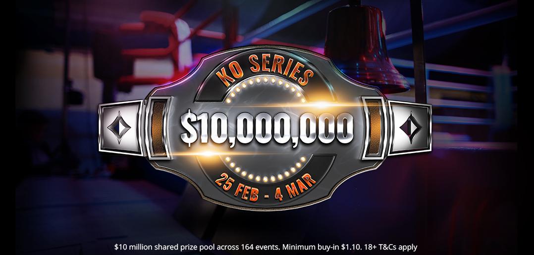 $10M Gtd KO Series