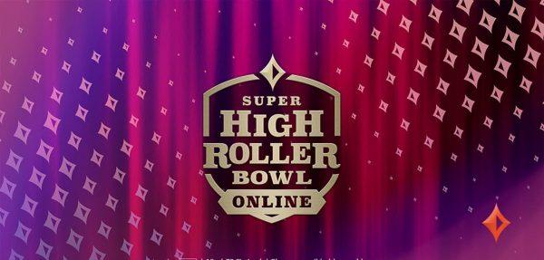 Super High Roller Bowl Gets Off to a Flying Start