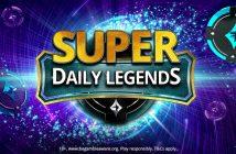 Super Daily Legends