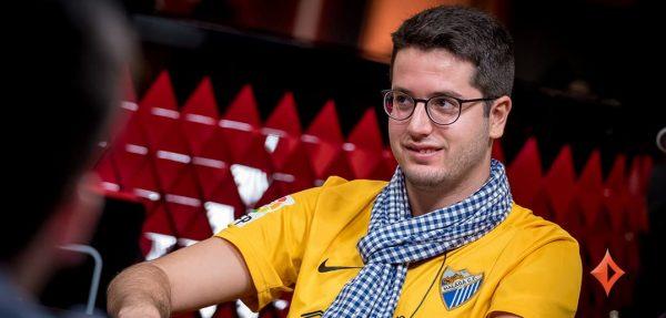 Juan Pardo Dominguez Wins POWERFEST High Roller Super Seven