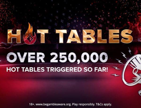 Las Hot Tables se ponen más calientes con US$1.000 extras