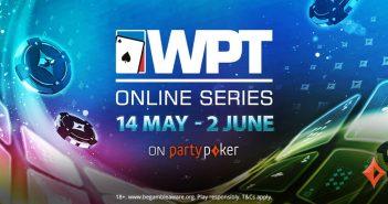 WPT Online Series Pro Hunt