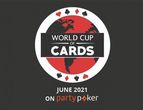 Com satélites a um centavo, World Cup of Cards terá primeira edição online