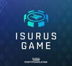 Isurus Game: noche de Twitch con un freeroll y el Sit & Go